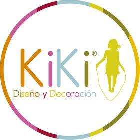 KiKi Diseño y Decoración • muebles para niños, diseño y decoración de interiores y mucho mas!