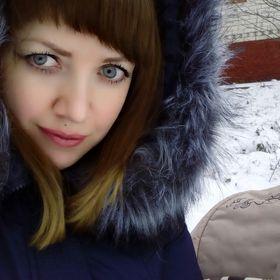 Елена Гридина