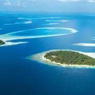Maldives Complete