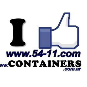 Containers Contenedores maritimos