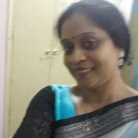 Rashmi Kulshreshtha