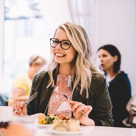 Piia-Marika Jokela -  Business Event Coach | Event Planning