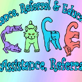 C.A.R.E. aka: Cat/Canine Assistance, Referral & Education