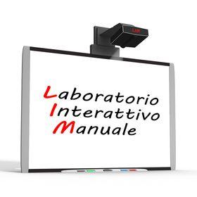 LIM - Laboratorio Interattivo Manuale