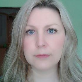Sarah Stella Hoffmanova