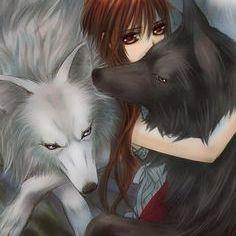 Wolfsong Rising