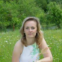 Kateřina Pavlasová