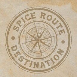 Spice Route Destination