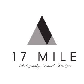 17 Mile Travel, Photography + Jewelry