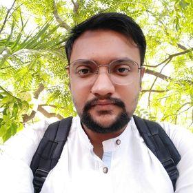 Kaushal Desai
