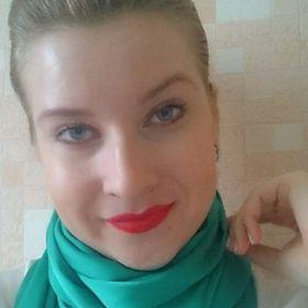 Svetlana Legonkova