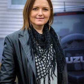 Michaela Stenersen
