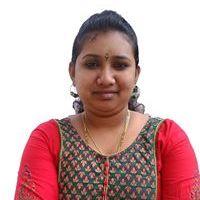 Kavyashree B S Sathi