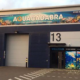 Aquacadabra
