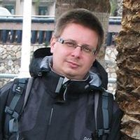 Martin Strigac