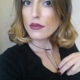 Anna Karatasiou