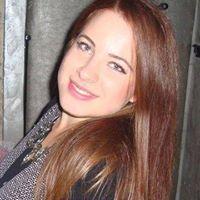 Maria Mougkrou