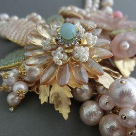 Ruriko K jewelry