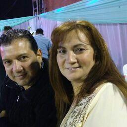 Miriam Rosa