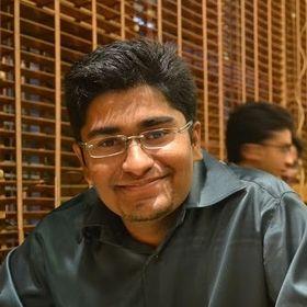 Jeevan Krishnakumar