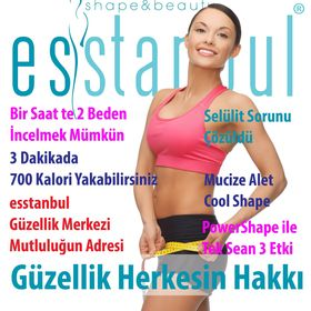 Esstanbul Güzellik Merkezi