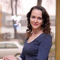 Anastasiya Chernova