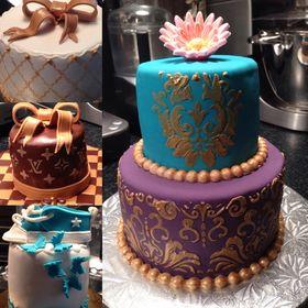 A'PAR cake création