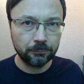 Алексей Соснин