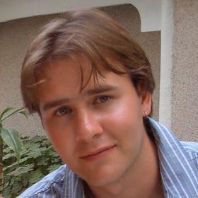 Oleg Berezhinskiy