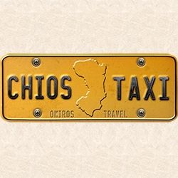 ChiosTaxi by OMIROS Travel