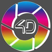 4D Photo Bar