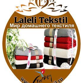 Laleli Tekstil (Turkey-Istambul)