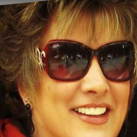 Katie Bryan WOOF Books Author