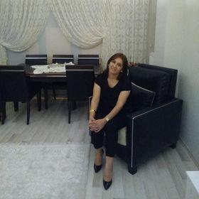 Aynur Kaplan