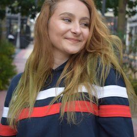 Irina Popovici