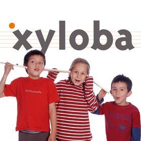 Xyloba - Die Kugelbahn, die Musik macht.