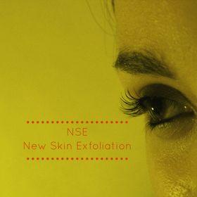 New Skin Exfoliation