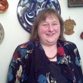 Mary Nikshenas