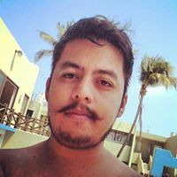 Erick Facundo