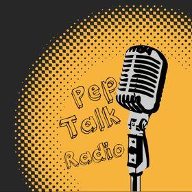 Pep Talk Radio