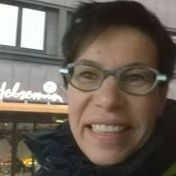 Paula Alamännistö