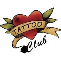 Tetování TattooClub