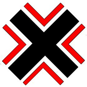 Balken Kreuz