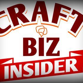 Craft Biz Insider - Charles Huff - Selling on Etsy Made Easy
