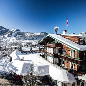 Tennerhof Hotel Kitzbühel