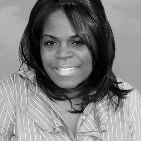 Author Gledé Browne Kabongo
