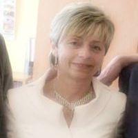 Ferkainé Zay Margit