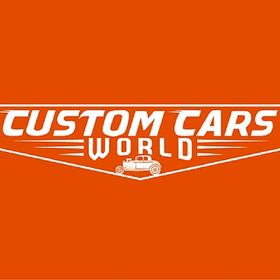 Custom Cars World