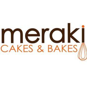 Meraki Cakes and Bakes