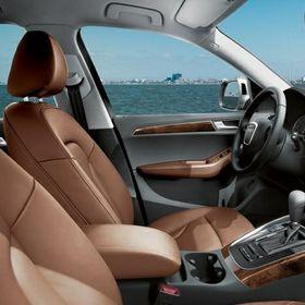 AutoCueros Leather Seats
